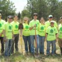 Volunteer Position: Reforestation Crew Chief / Forest Steward